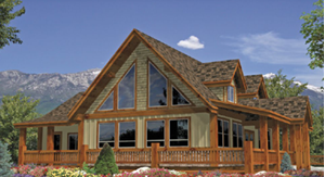 Super Whisper Creek Log Homes Beautiful Log Homes From 39 000 Download Free Architecture Designs Rallybritishbridgeorg