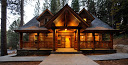 Whisper Creek Log Homes Floor Plans