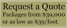 Request a Quote at Whisper Creek Log Homes