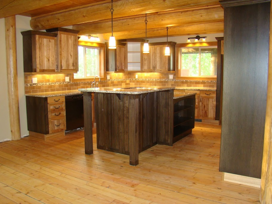 Grizzly Lofted Series Whisper Creek Log Homes