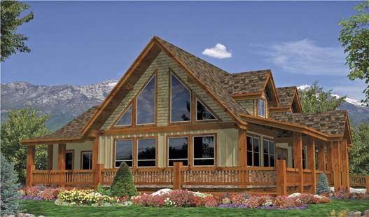 craftsman style homes alberta log home builders alberta