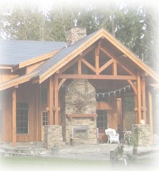 Log Home Products, Stains and Finishes Image